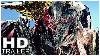 Download TRANSFORMERS 5 Trailer 3 (Extended) 2017 Video