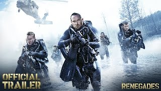 Download Renegades: Official Trailer [HD] Video
