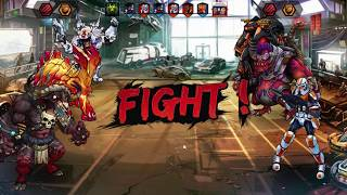 Download Mutants Genetic Gladiators (PVP Season 172) Part 4 Video