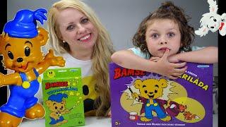 Download Bamse - Trollerilåda | Trolla med Bamse | Sofie och Melody Trollar | Lek och lär Video
