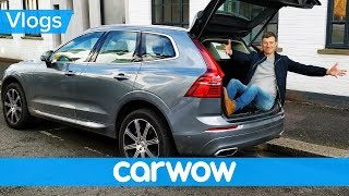 Download Volvo XC60 - the truth about what it's like to live with | Mat Vlogs Video