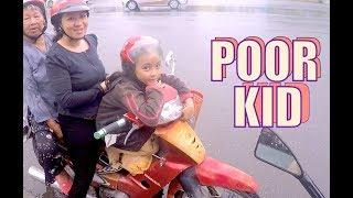Download Helping poor kids and elderly in Vietnam. Video