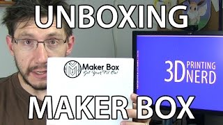 Download Maker Box Unboxing Video