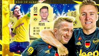 Download FIFA 20 REUS TO GLORY #1 | WALKOUT in First Pack! Video
