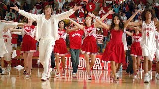 Download High School Musical - Were All In This Together Video
