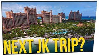 Download Off The Record: Where Will Our Next JK Trip Be? ft. Steve Greene & Nikki Limo Video