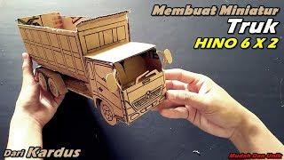 Review Mitsubishi Fuso Modifikasi Indonesia | ETS2 MOD