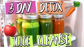 Download 3 DAY DETOX JUICE CLEANSE! LOSE WEIGHT IN 3 DAYS! Video