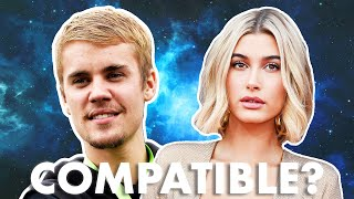 Download Are Justin Bieber and Hailey Baldwin Cosmically Compatible? Video