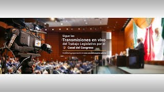 Download 🔴#EnVivo Sigue la Sesión Extraordinaria del Senado de la República Video