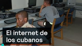 Download Denise Maerker 10 en punto - Cuba: El internet de los cubanos Video