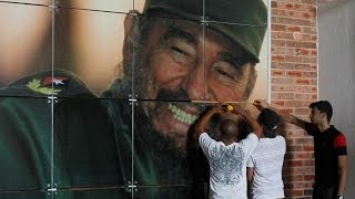 Download Fidel Castro, Cuban Revolutionary, Dies at 90 BBC Report Video
