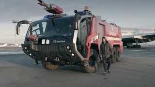 Download Ferrari против пожарной машины. Машины, на которых вы никогда не прокатитесь. Эпизод №3 Video