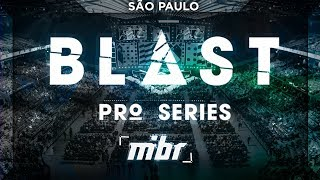 Download 🔴 CS GO: MIBR vs. Astralis | MIBR vs. Liquid | MIBR vs. NiP | Blast Pro Series São Paulo (PT-BR) Video