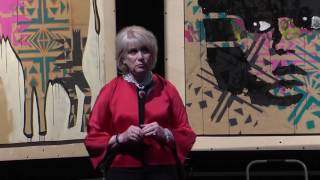 Download Creating organizational cultures based on values and performance | Ann Rhoades | TEDxABQ Video