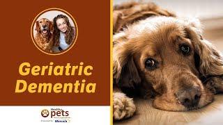Download Dr. Becker Discusses Geriatric Dementia Video