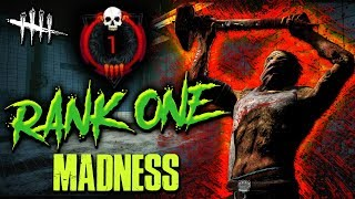 Download RANK 1 MADNESS! [#160] Dead by Daylight with HybridPanda Video