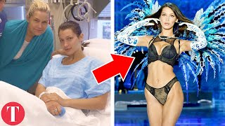 Download Strict Rules Victoria's Secret Fashion Models Have To Follow Video