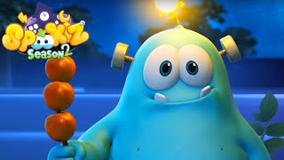 Download Spookiz | 203 - Genius Frankie! | (Season 2 - Episode 3) | Videos For Kids 스푸키즈 Video