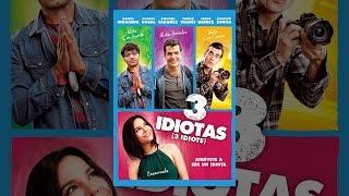 Download 3 Idiotas Video