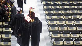 Download Alabama State University Commencement Exercises Video