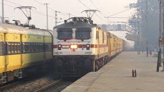 Download HUMSAFAR + KALKA + DOON & Many More | DIVERTED TRAINS via Patna !! Video