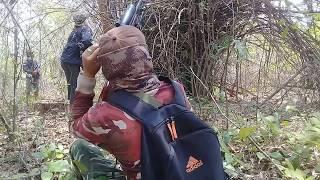 Download สายล่าฯสารคาม ยิงกระแต ยิงนก ล่าสัตว์ หาของป่า Video