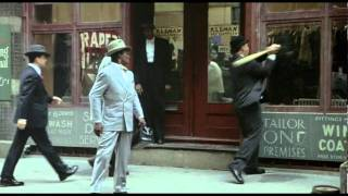 Download Hoodlum Official Trailer #1 - Laurence Fishburne Movie (1997) HD Video