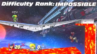 Download Who Can Pass The V-Hole Challenge? (Super Smash Bros. for Wii U) Video
