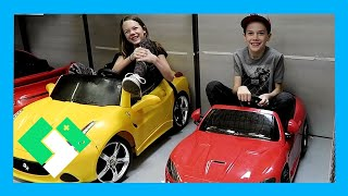Download KIDS TAKE OVER TOY STORE (Day 1742) Video