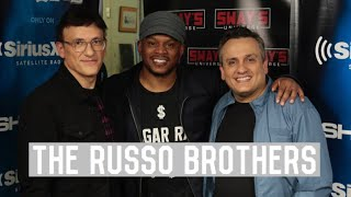 Download Russo Brothers on Avengers Infinity War Creative Process and What Expect From Avengers 4 Video