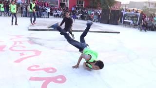 Download yogi dance academy performance Video