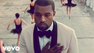 Download Kanye West - Runaway (Video Version) ft. Pusha T Video