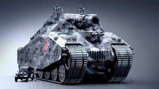 Download Weirdest Military Machines Video