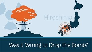 Download Was it Wrong to Drop the Atom Bomb on Japan? Video
