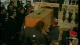 Download Reposizione del corpo di S. Antonio di Padova nell'arca 20/02/2010 (Telechiara) Video