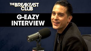 Download G-Eazy On Stepping Away From H&M, Being A Crazy Gemini, Halsey & More Video