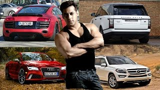 Download Salman Khan Car and Bike Collection - Bollywood * Superstar * Sallu Bhai * Car and Bike Collection Video