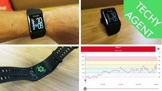 Download Polar M600 REVIEW (vs Garmin Vivoactive HR) Video
