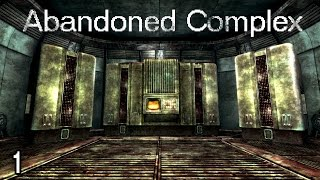 Download New Vegas Mods: The Abandoned Complex - 1 Video