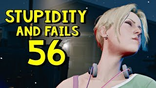 Download Rainbow Six Siege | Stupidity and Fails 56 Video