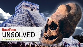Download 3 Creepy Cases for Ancient Aliens Video