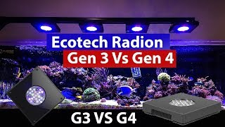 Download Ecotech Marne Radion Gen 3 vs Gen 4 - XR15 Pro upgrade and comparison Video