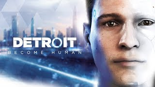 Download Connor's Story (Detroit: Become Human) 4K Ultra HD Video