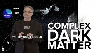Download Complex Dark Matter Video