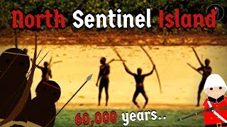 Download The History of North Sentinel Island - And Why it's Illegal to Visit Video