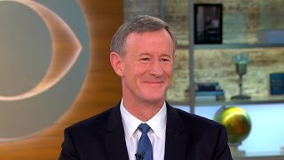 Download Retired Adm. McRaven on Comey testimony, Navy SEAL lessons Video