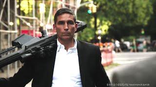 Download [Person of Interest]John Reese's Fantastic Gun Fight Scenes Video