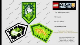 Download Scan 455 Nexo Aaron Combo Powers Video