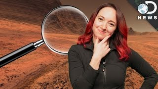 Download A New Clue To Finding Life On Mars Video